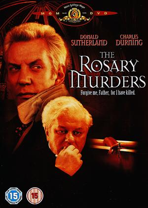 Rent The Rosary Murders Online DVD Rental