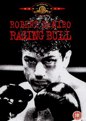 Rent Raging Bull Online DVD Rental
