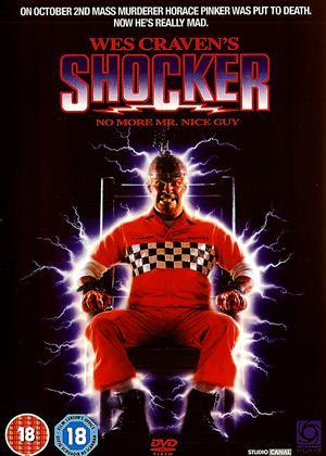 Rent Shocker Online DVD & Blu-ray Rental