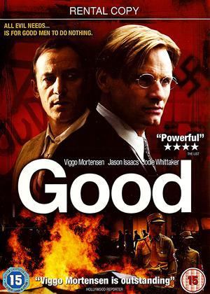 Rent Good Online DVD Rental