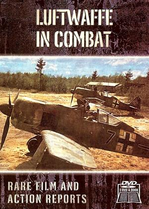 Rent Luftwaffe in Combat Online DVD Rental