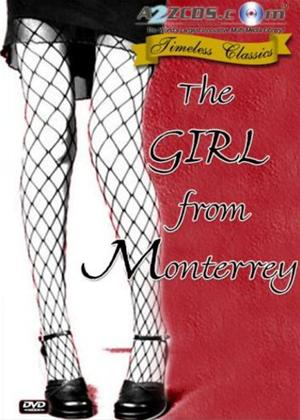 Rent The Girl from Monterey Online DVD Rental
