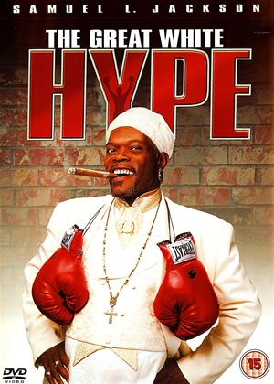 Rent The Great White Hype Online DVD Rental