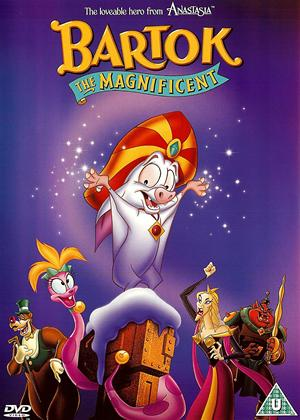 Rent Bartok the Magnificent Online DVD & Blu-ray Rental