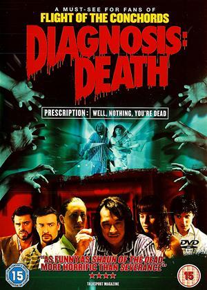Rent Diagnosis: Death Online DVD Rental