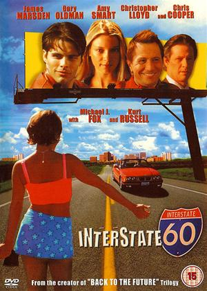 Rent Interstate 60 Online DVD Rental