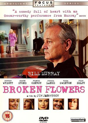 Broken Flowers Online DVD Rental