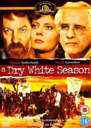 Rent A Dry White Season Online DVD Rental