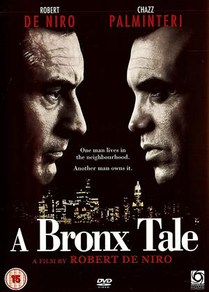 Rent A Bronx Tale Online DVD & Blu-ray Rental