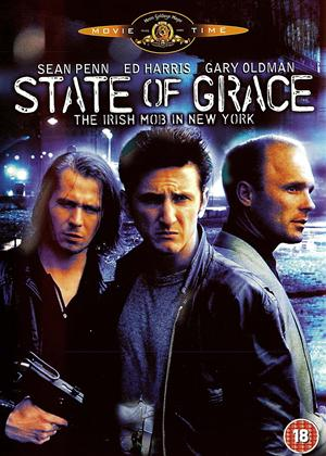 Rent State of Grace Online DVD & Blu-ray Rental