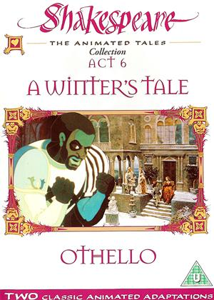 Rent Shakespeare: Act: 6: A Winter's Tale / Othello Online DVD Rental
