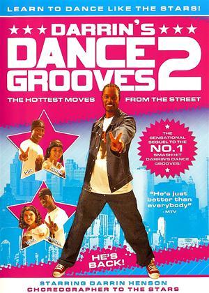 Rent Darrin's Dance Grooves 2 Online DVD Rental