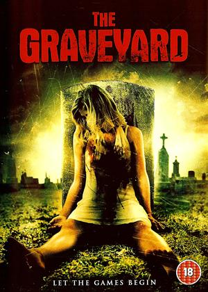 Rent Graveyard Online DVD & Blu-ray Rental