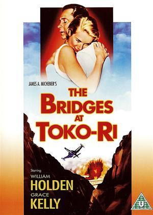 Rent The Bridges at Toko-Ri Online DVD Rental