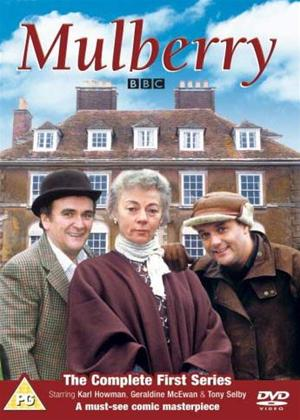 Rent Mulberry: Series 1 Online DVD Rental