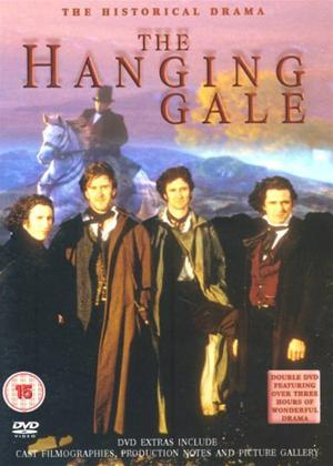 Rent The Hanging Gale Online DVD Rental