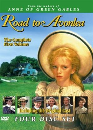 Rent Road to Avonlea: Vol.1 Online DVD Rental