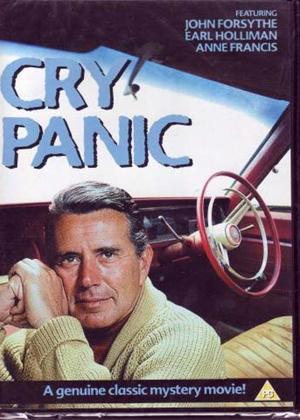 Rent Cry Panic Online DVD Rental
