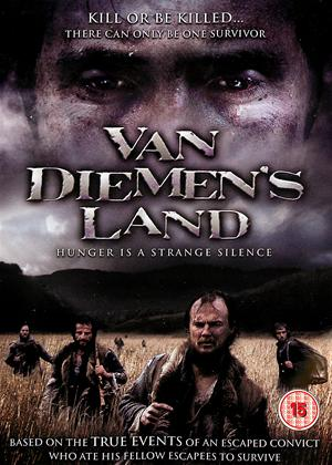 Rent Van Diemen's Land Online DVD Rental