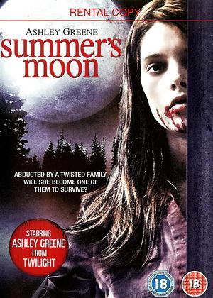 Rent Summer's Moon Online DVD Rental