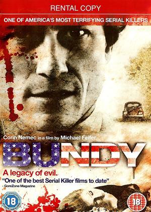 Rent Bundy: A Legacy of Evil Online DVD Rental
