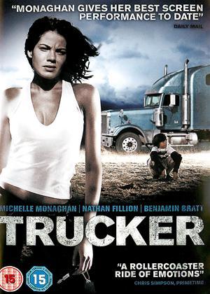 Rent Trucker Online DVD Rental