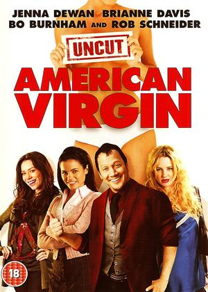 Rent American Virgin Online DVD Rental