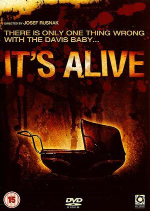 Rent It's Alive Online DVD Rental