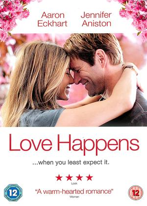 Rent Love Happens Online DVD & Blu-ray Rental