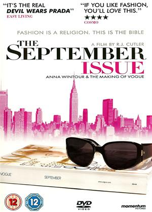 Rent The September Issue Online DVD Rental