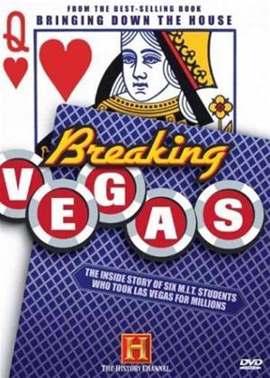 Rent Breaking Vegas Online DVD Rental