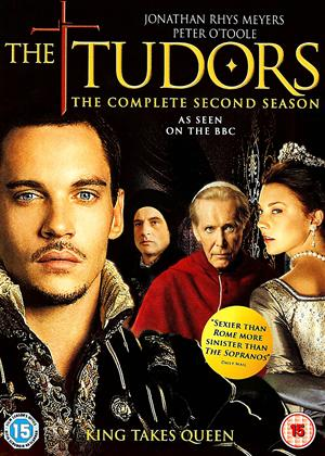 Rent The Tudors: Series 2 Online DVD Rental