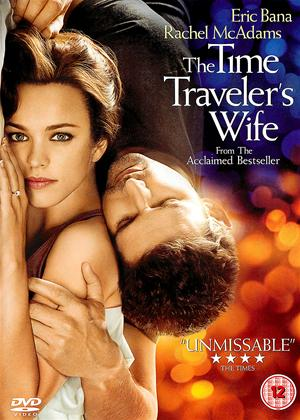 The Time Traveler's Wife Online DVD Rental