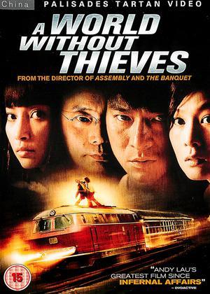 Rent A World Without Thieves (aka Tian Xia Wu Zei) Online DVD Rental