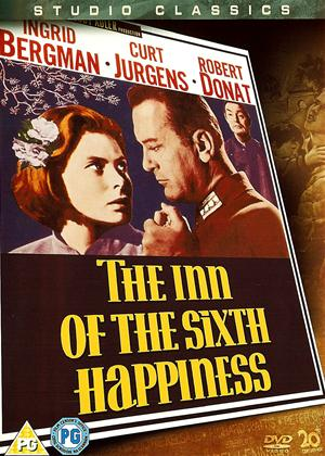 Rent The Inn of the Sixth Happiness Online DVD & Blu-ray Rental