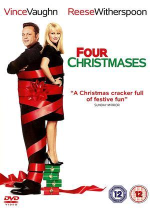 Four Christmases Online DVD Rental