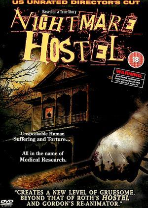 Rent Nightmare Hostel Online DVD Rental
