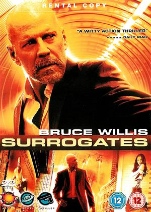 Rent Surrogates Online DVD & Blu-ray Rental