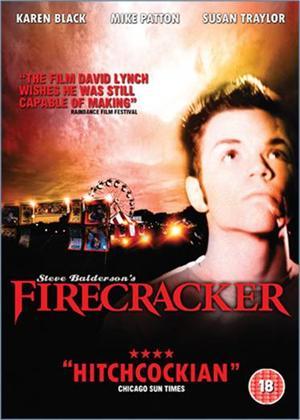 Rent Firecracker Online DVD Rental