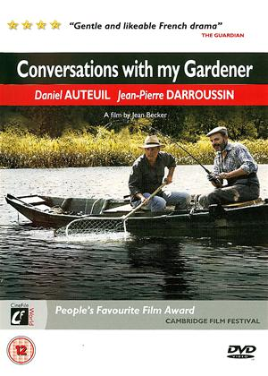 Rent Conversations with My Gardener (aka Dialogue avec mon jardinier) Online DVD Rental