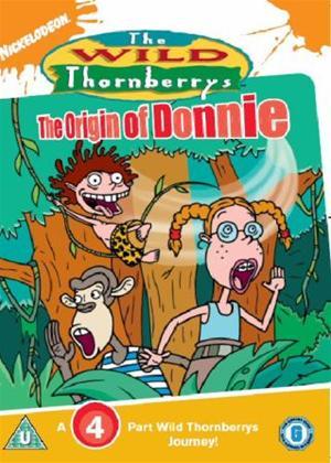 Rent The Wild Thornberrys: Origin of Donnie Online DVD Rental