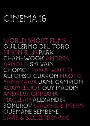 Rent Cinema 16: World Short Films Online DVD Rental