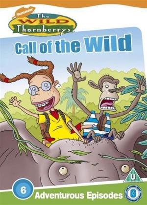 Rent Wild Thornberrys: Call of Wild Online DVD & Blu-ray Rental