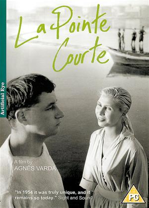 Rent La Pointe Courte Online DVD Rental