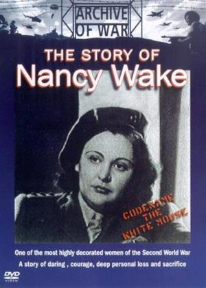 Rent The Story of Nancy Wake: Codename: The White Mouse Online DVD Rental