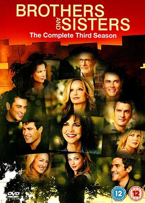 Rent Brothers and Sisters: Series 3 Online DVD Rental