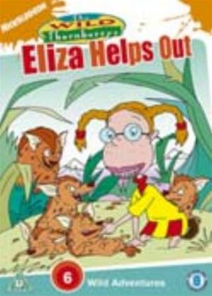 Rent Wild Thornberrys: Eliza Helps Online DVD Rental