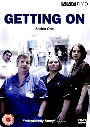 Rent Getting On: Series 1 Online DVD & Blu-ray Rental
