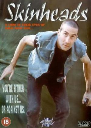 Rent Skinheads Online DVD Rental