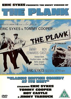 Rent The Plank Online DVD & Blu-ray Rental